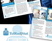 TelRad Stat Corporate Identity & Stationary Design