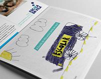 Escola da Vila | Comunicação para nova unidade