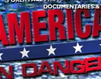 America In Danger TV Intro