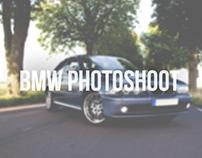 BMW 530I LIM