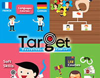 Target Educational Center