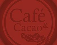 Café & Cacao -  logotipo
