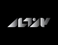 Personal Identity - Altay Dagistan / Graphic Designer