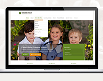 OFGS Website & Parent Portal