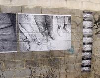 Footpath Gallery