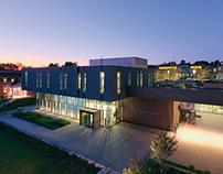 Allegheny College, Vukovich Center