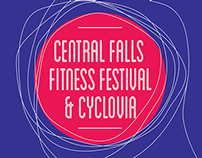 Central Falls Fitness Festival & Cyclovia