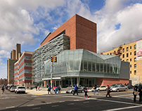 City University of New York, Medgar Evers College