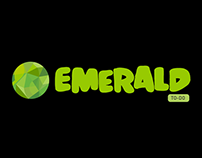 EMERALD To-Do Logo | BlackCloud