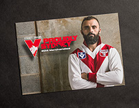Sydney Swans — 2014 Merchandise Catalogue