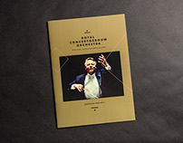 Royal Concertgebouw Orchestra — Theatrical Program