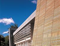 Sarah Lawrence College Heimbold Visual Arts Center