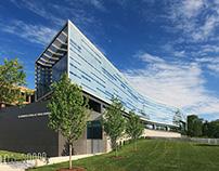 Syracuse University, School of Public Communications
