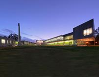 Westchester Community College, Gateway Center