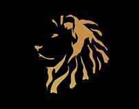 Insurance agency – logo + branding