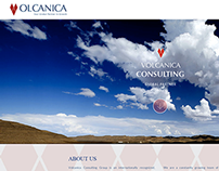Volcanica website