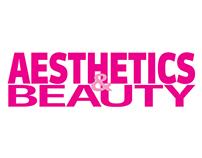 Aesthetics & Beauty A/V Presentation