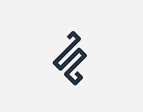 Feint Logo Design