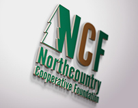 NCF Branding Sample