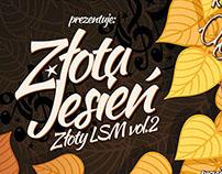 Złota Jesień LSM poster