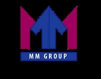 MM Group- Logo