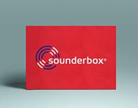 Sounderbox ❯ Brand identity