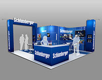 Schlumberger Exhibit | East African Petro Conference