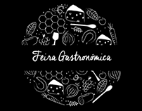 Feira Gastronómica