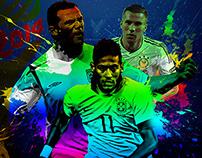 Football 2014 world cup