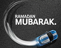 MINI Ramadan Greeting