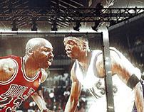 NBA The Finals 2014