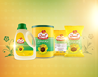 Ghee, Oil Packaging