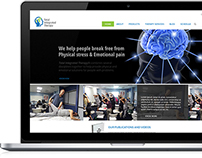 Total Integrated Therapy - Website