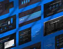 Photorealistic Slides Mockup (.PSD) Bundle