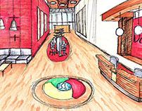 Corporate Design Project