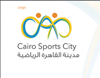 Rebranding Cairo Sports City