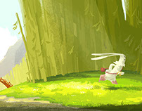 Project: The Hare and the Tortoise