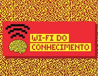 Wi-Fi do Conhecimento