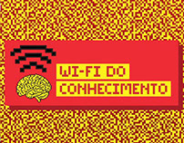 Wi-Fi of Knowledge