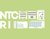 Buildings of NTCRI