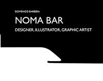 Monografia Noma Bar