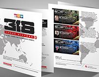 PELC: Bifold Brochure