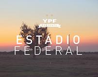 Estadio Federal (YPF)