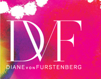 DVF: Rock goddess emailer