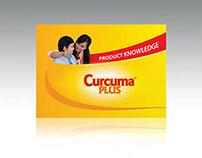 Curcuma plus flipchart Interactive