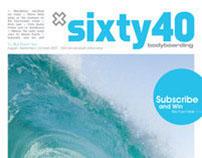 Sixty40 Magazine - Issue 2