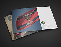 British Army Royal Engineers Landscape Brochure