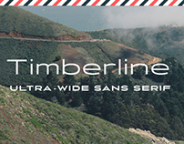 ATC Timberline Typefamily