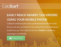 Cabsurf.com