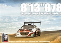 PIKES PEAK TOTAL